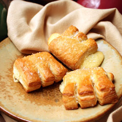 Ready-to-Bake Bear Claws